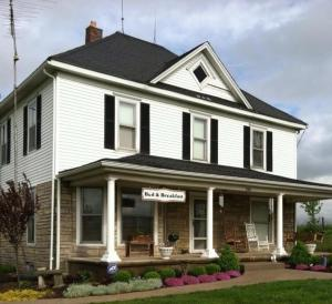 The Destination B&B llc - Accommodation - Salem