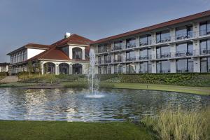 Van der Valk Hotel Melle - Osnabrück - Alt Schledehausen
