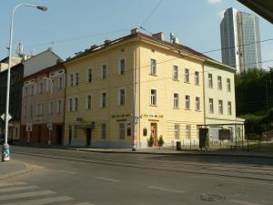 Beta Pension - Prag
