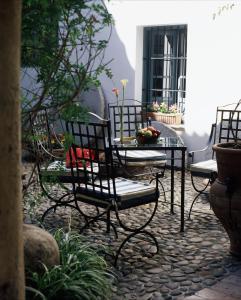 Hospes Las Casas Del Rey De Baeza (37 of 58)