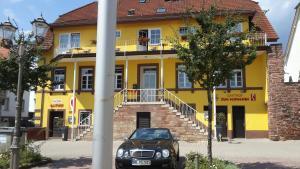 Hotel Zum Schwanen - Leimen