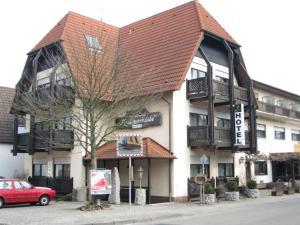 Hotel Waldparkstube - Bruchsal