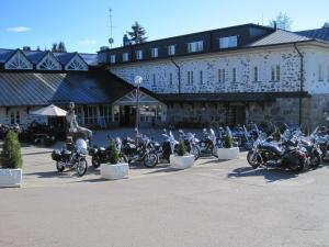 Linna Hotelli/Hartola Golf - Hartola