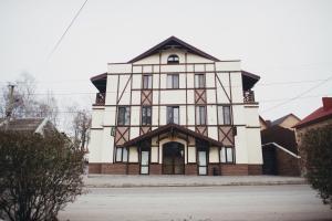 Отель Золотая Подкова , Отели  Золочев - big - 79