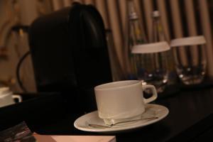 Nordstern Hotel Galata, Hotely  Istanbul - big - 82
