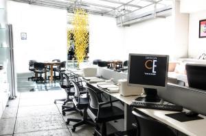 Design cE - Hotel de Diseño, Hotely  Buenos Aires - big - 65