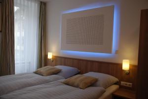 Hotel Rest Inn - Gondelsheim