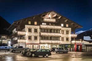 3 hvězdičkový apartmán Ferienappartements Heinzle - Ihr Ferienresort Sankt Jakob in Defereggen Rakousko