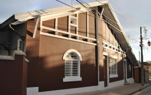 Chocolate Manor House, Отели типа «постель и завтрак»  Винья-дель-Мар - big - 47