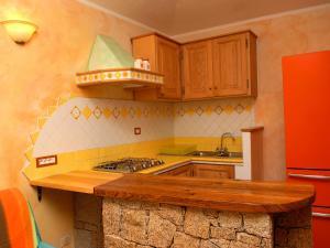 Apartment mit 2 Schlafzimmern und Meerblick (4 Erwachsene)