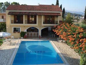 Hostels e Albergues - Kalypso Gouvia