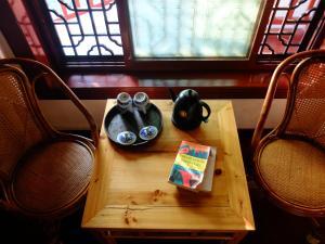 Yangshuo Dahuwai Camps Hotel, Hotel  Yangshuo - big - 13