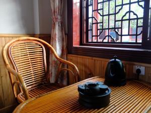 Yangshuo Dahuwai Camps Hotel, Hotel  Yangshuo - big - 7