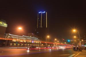 Chengdu Tu Le Apartment - Kuai Zhai Xiang Zi Branch, Appartamenti  Chengdu - big - 32