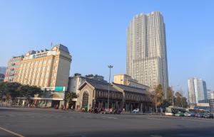 Chengdu Tu Le Apartment - Kuai Zhai Xiang Zi Branch, Appartamenti  Chengdu - big - 36