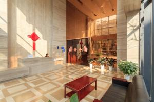 Chengdu Tu Le Apartment - Kuai Zhai Xiang Zi Branch, Appartamenti  Chengdu - big - 34