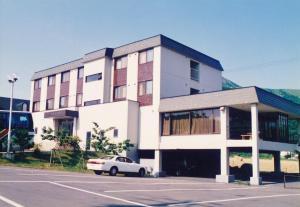Auberges de jeunesse - Hotel Nakanoshima