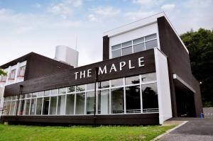 Auberges de jeunesse - Maple Inagawa