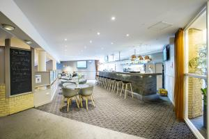 Comwell Rebild Bakker, Hotels  Skorping - big - 23