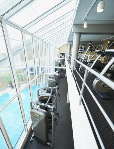 Comwell Rebild Bakker, Hotels  Skorping - big - 22