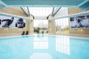 Comwell Rebild Bakker, Hotels  Skorping - big - 18