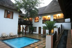 Pensão Guest Lodge