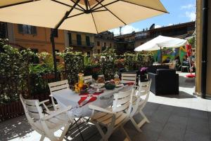 La terrazza San Salvario - AbcAlberghi.com