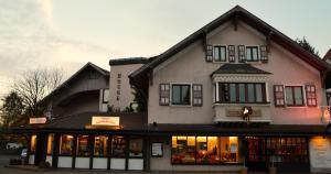 Hotel Haus Krone - Jägersburg