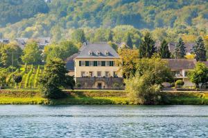 Wein- und Landhaus S. A. Prüm - Bernkastel-Kues