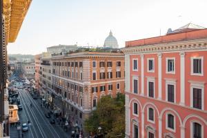 Fabulous St. Peter's Apartment - abcRoma.com