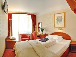 Hotel Salzburger Hof, Hotel  Bad Gastein - big - 30