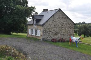 Location gîte, chambres d'hotes Maison la Quentinière dans le département Mayenne 53