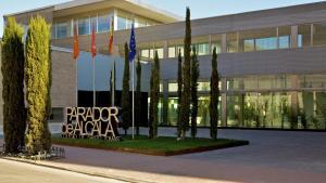 obrázek - Parador de Alcalá de Henares