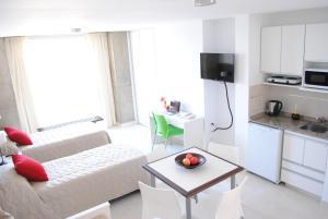 Torre Potosi Departamentos, Appartamenti  Rosario - big - 26