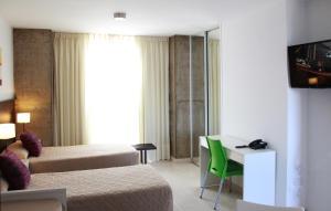 Torre Potosi Departamentos, Appartamenti  Rosario - big - 25