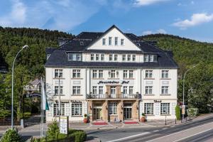 Hotel Neustädter Hof - Langenberg