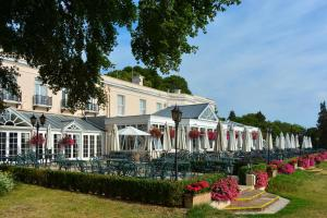 Phyllis Court Club, Hotels  Henley on Thames - big - 33