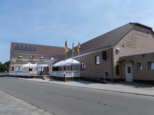 Heidehotel Jagdhof Dobra GmbH - Bad Liebenwerda