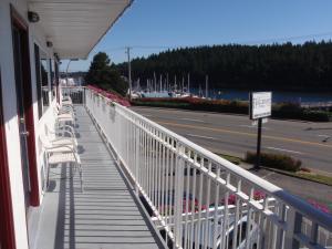 Buccaneer Inn, Motelek  Nanaimo - big - 10
