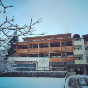 Olimpionico Hotel - AbcAlberghi.com
