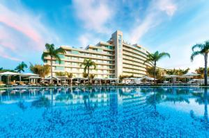 Palacio Mundo Imperial - Acapulco