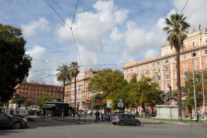 Terrace Apartments, Apartmány  Rím - big - 106