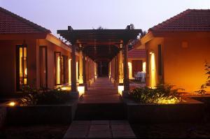 Shreyas Yoga Retreat (4 of 25)