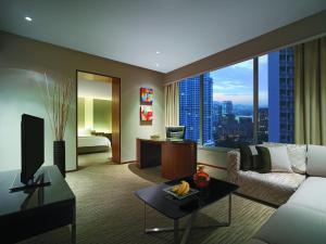 Traders Hotel, Kuala Lumpur (23 of 31)