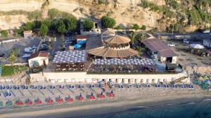 Oldwell Hotel - Tropea