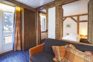 Derby Swiss Quality Hotel, Hotels  Grindelwald - big - 29