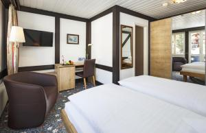 Derby Swiss Quality Hotel, Отели  Гриндельвальд - big - 35