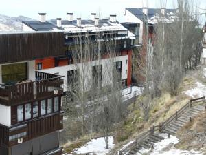 Apartamentos GHM Gorbea - Apartment - Sierra Nevada