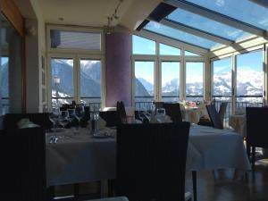 库尔姆餐厅和酒店