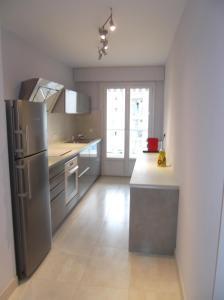 Apartement Maréchal Gallieni, Apartmány  Cannes - big - 5